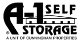 a-1 self storage louisville